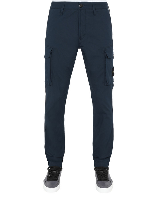 STONE ISLAND Trousers 31806