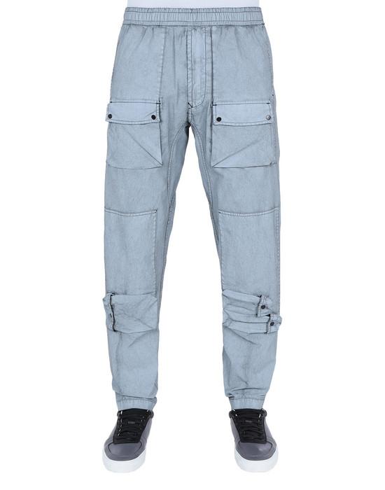 Trousers 31163 TELA PLACCATA STONE ISLAND - 0