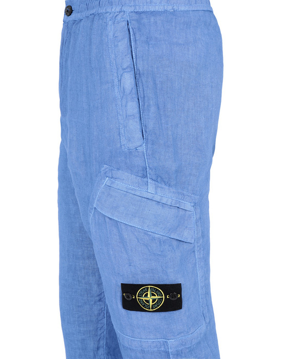 13260023nh - PANTS - 5 POCKETS STONE ISLAND