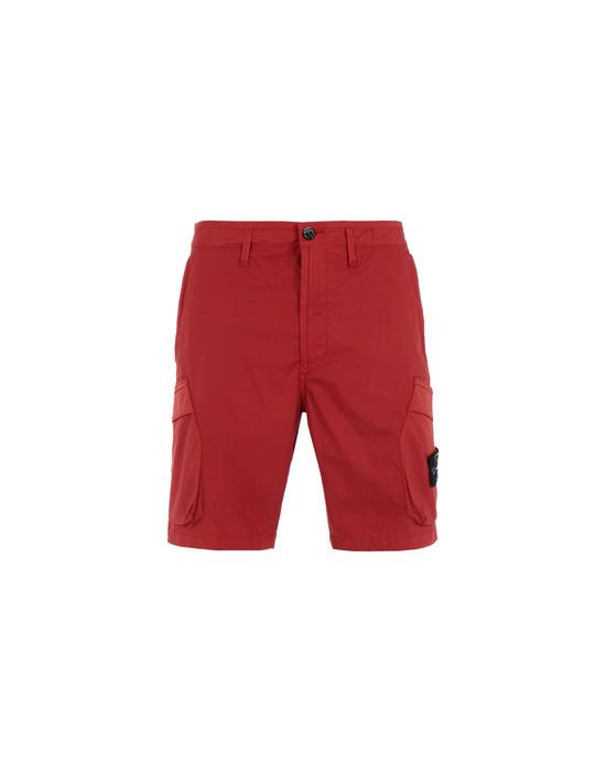 STONE ISLAND Bermuda shorts L0803