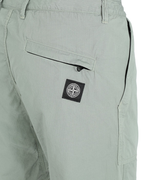 13260045io - TROUSERS - 5 POCKETS STONE ISLAND