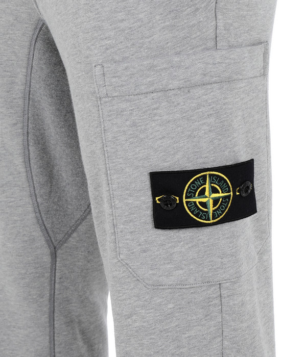 13260050cw - TROUSERS - 5 POCKETS STONE ISLAND
