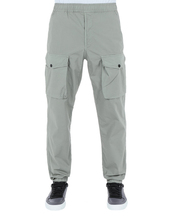 STONE ISLAND 长裤 31703