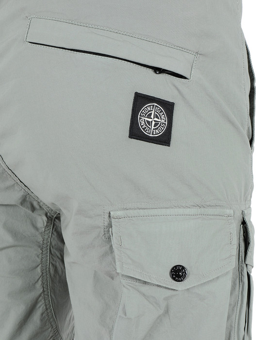 13260051oj - PANTS - 5 POCKETS STONE ISLAND