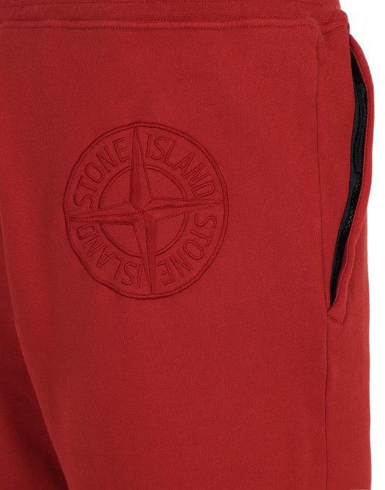 13260095jx - TROUSERS - 5 POCKETS STONE ISLAND