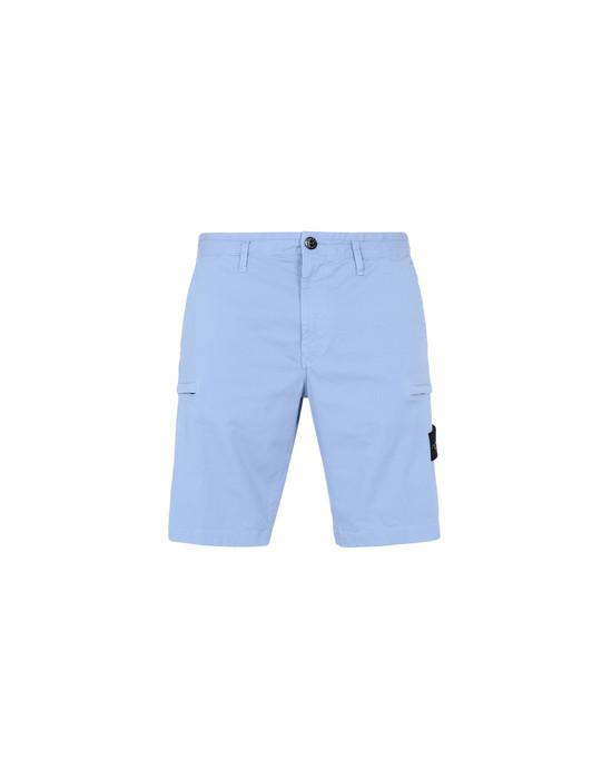 Bermuda shorts L0502 STONE ISLAND - 0
