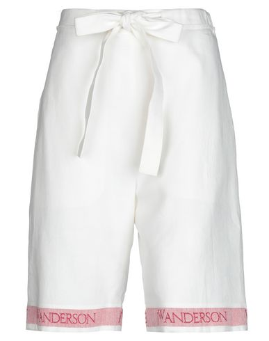 J.W.ANDERSON TROUSERS Bermuda shorts Women