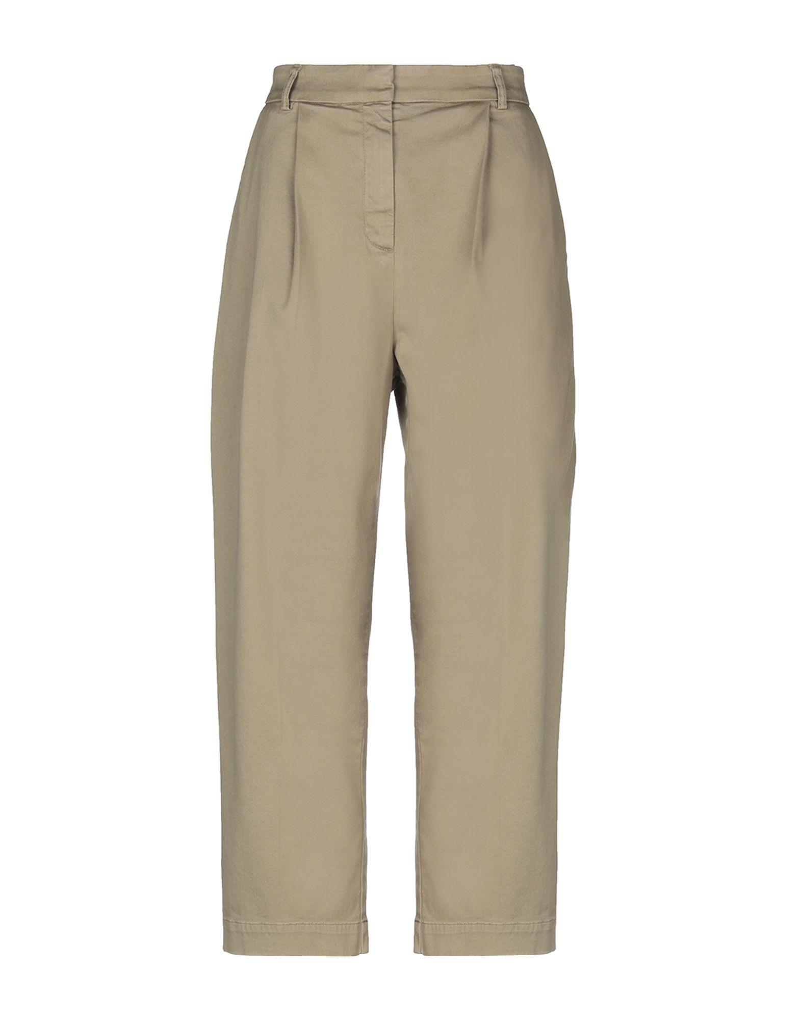 YMC YOU MUST CREATE Повседневные брюки цена и фото