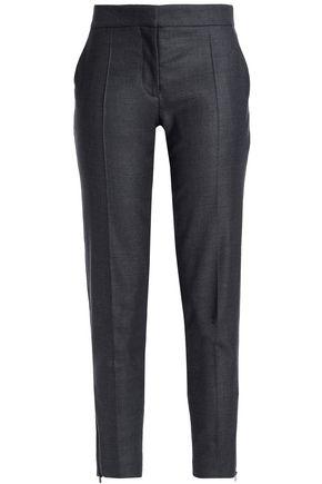 STELLA McCARTNEY Wool tapered pants
