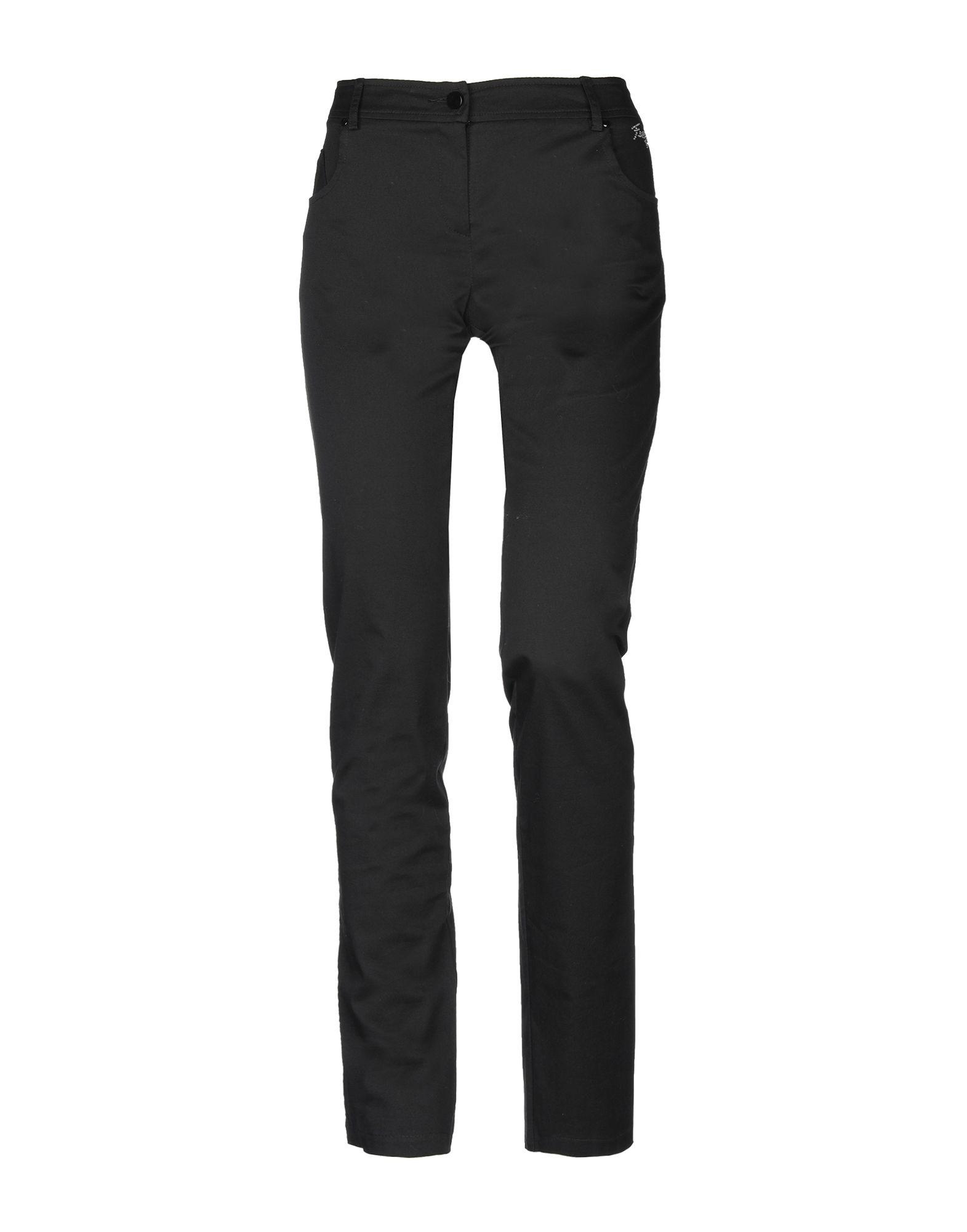 FUEGO WOMAN Повседневные брюки цена 2017