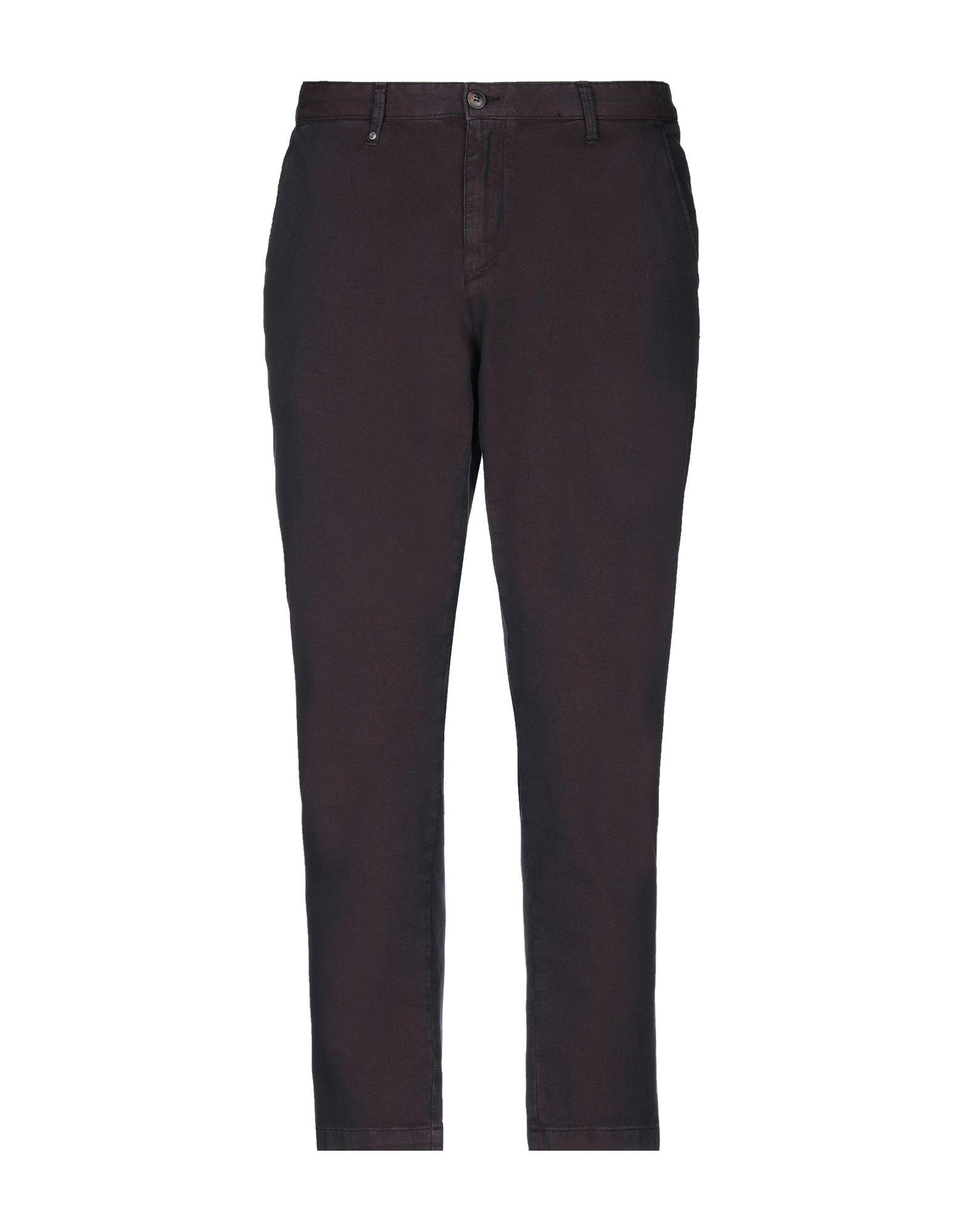 BL.11 BLOCK ELEVEN Повседневные брюки цена 2017
