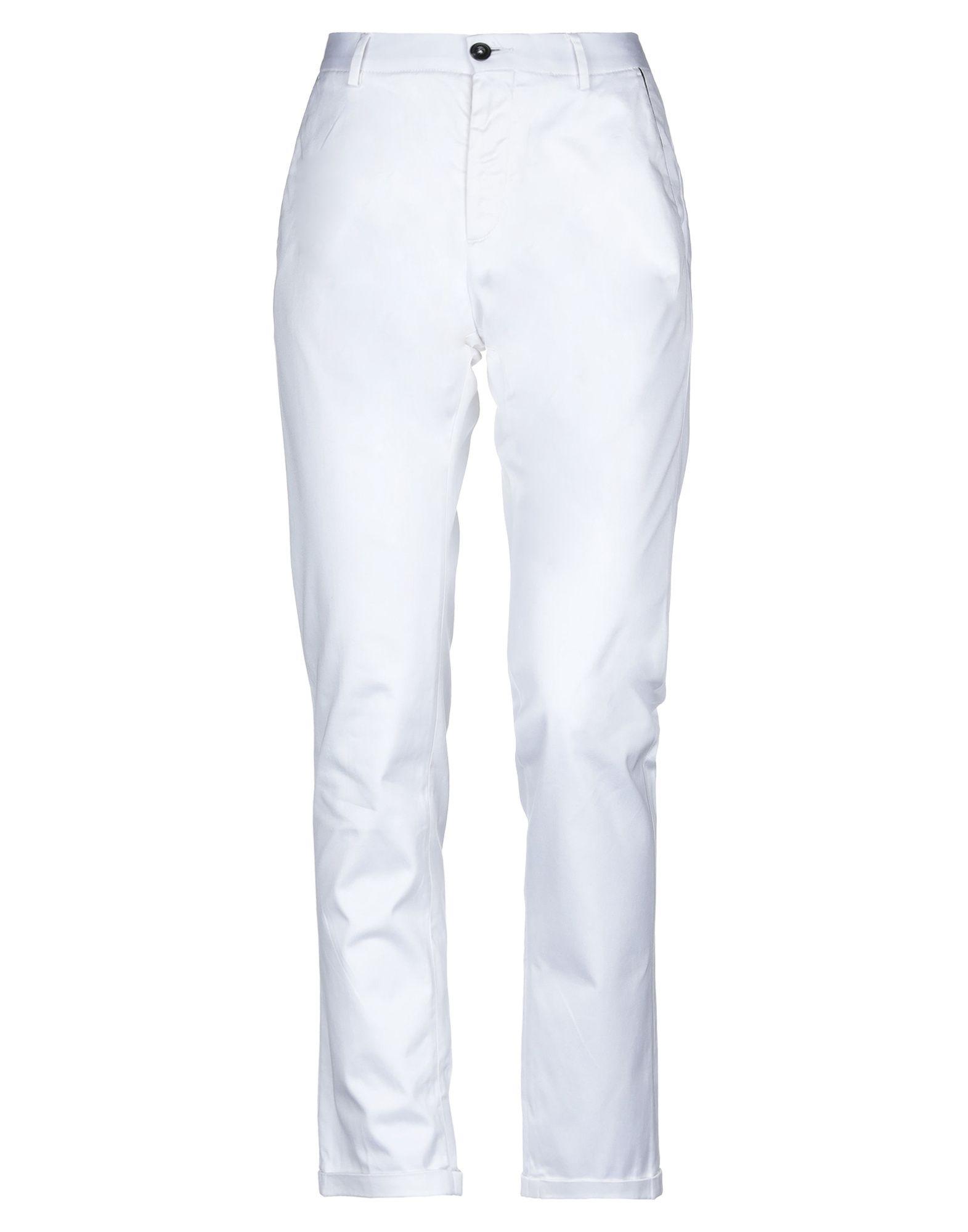 ICEBERG Повседневные брюки брюки iceberg брюки