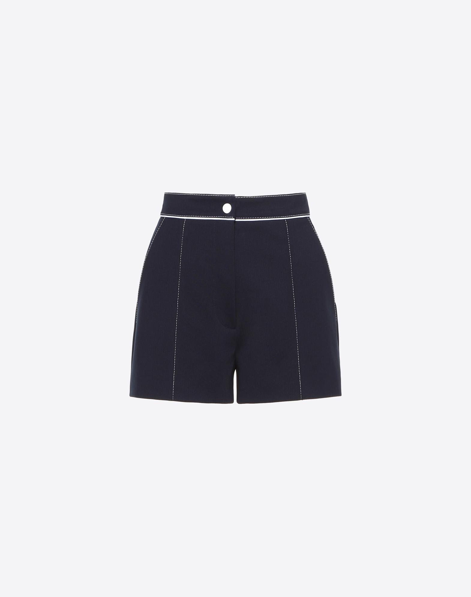 VLTN Techno Jersey Shorts