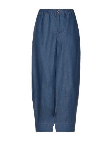 Купить Джинсовые брюки от 5PREVIEW синего цвета