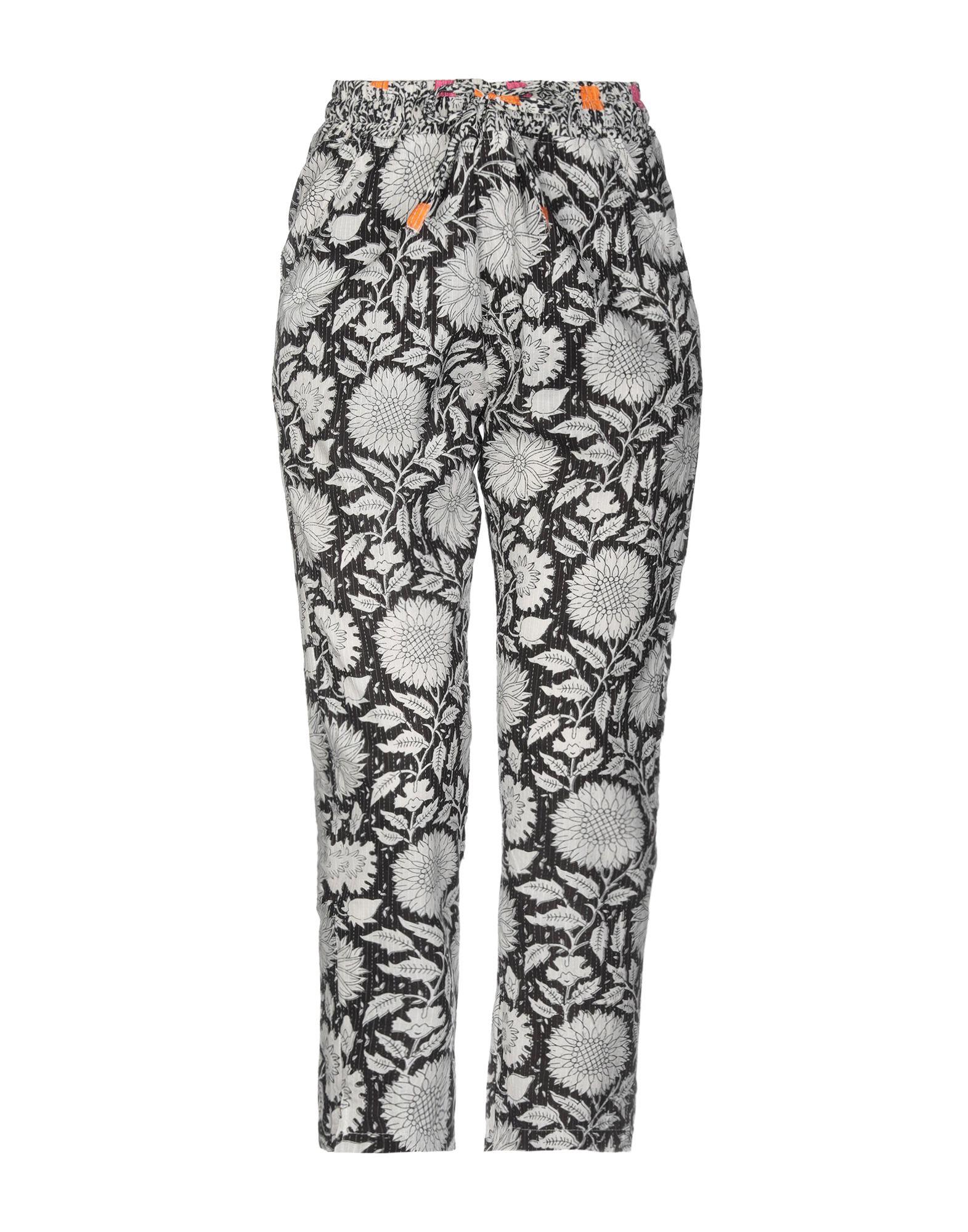 OPALINE Повседневные брюки opaline повседневные брюки