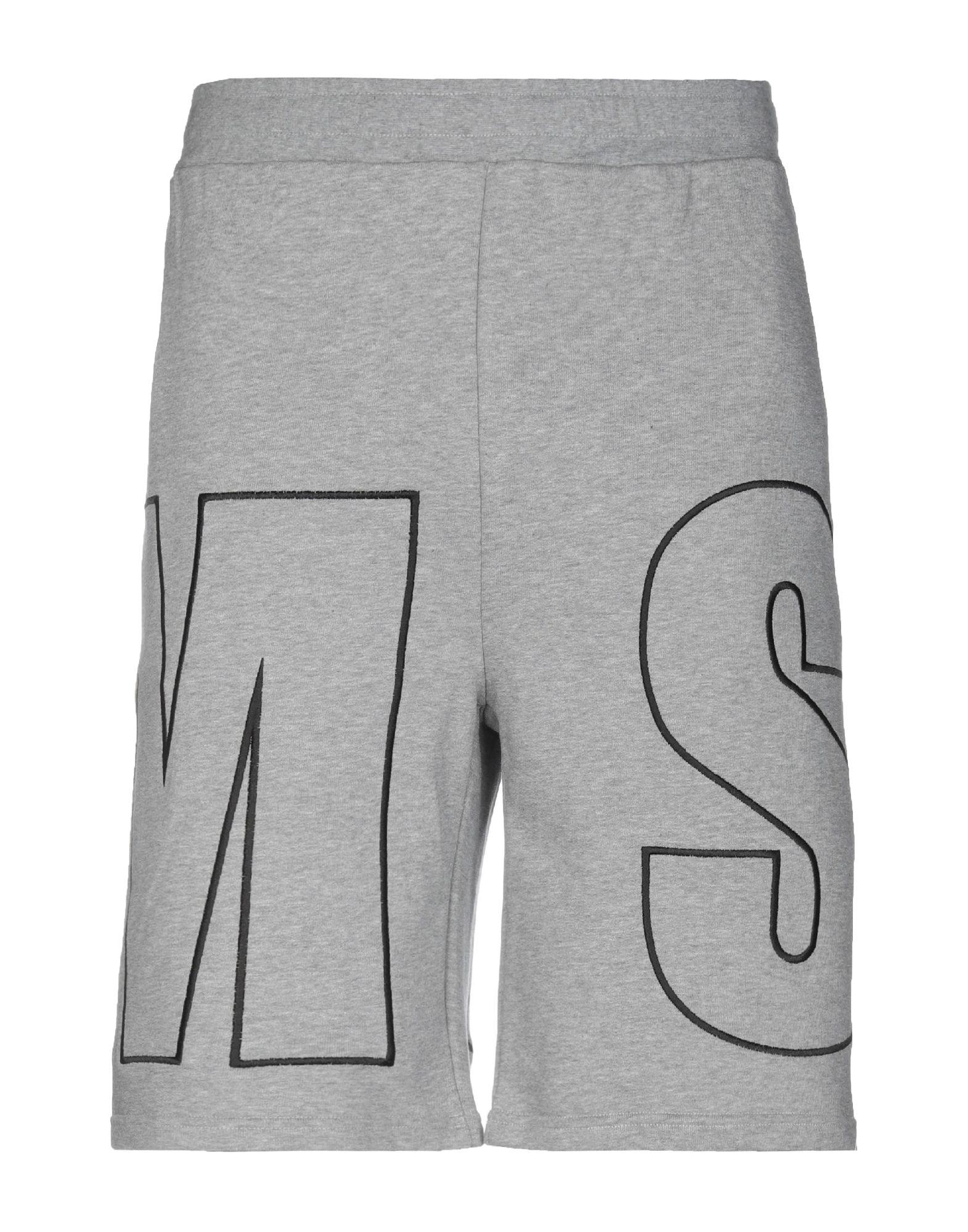 MSGM Бермуды msgm одежда