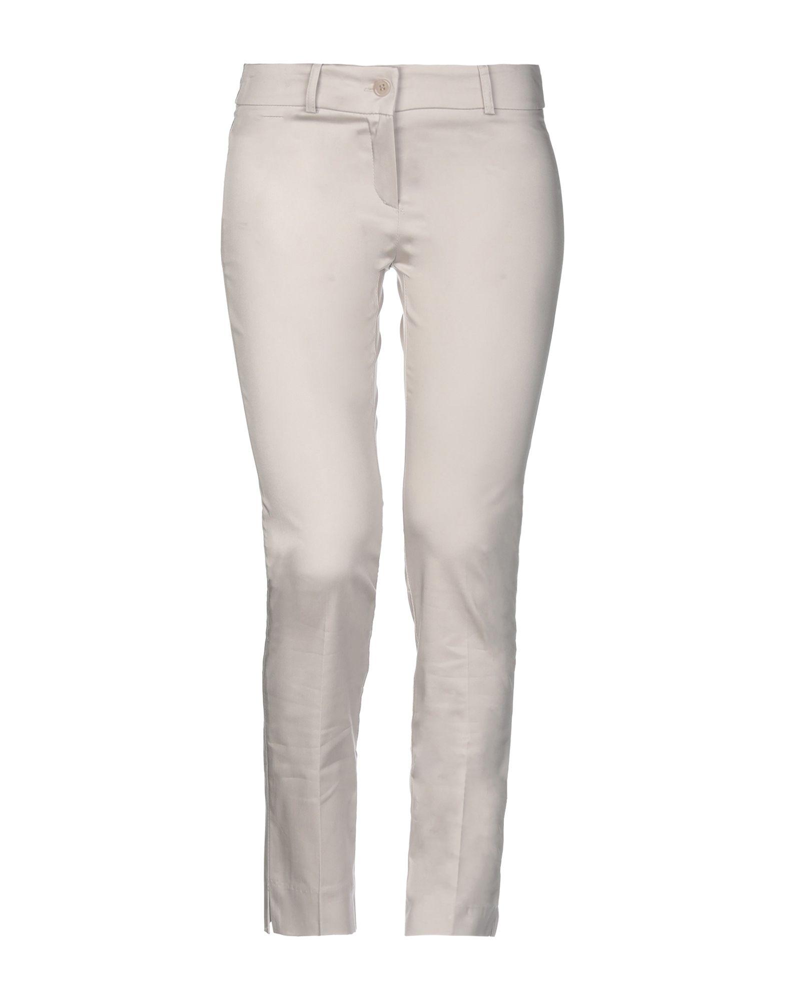 цена ANDREA MORANDO Повседневные брюки онлайн в 2017 году