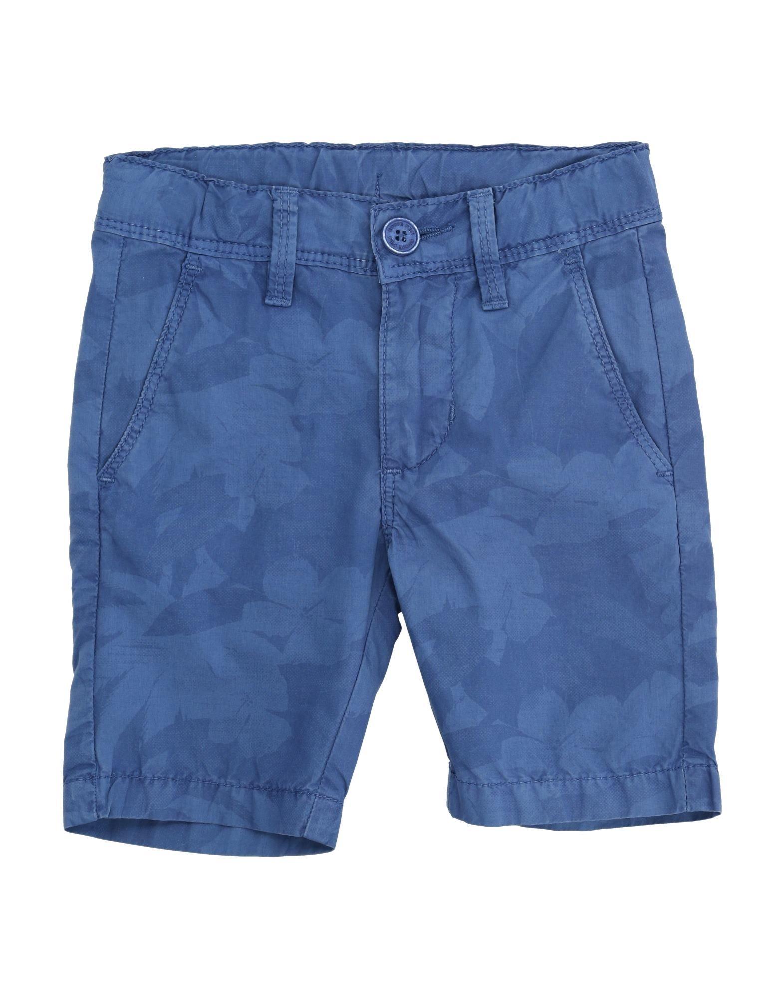 EDDIE PEN Бермуды куртка синяя eddie pen ут 00017192