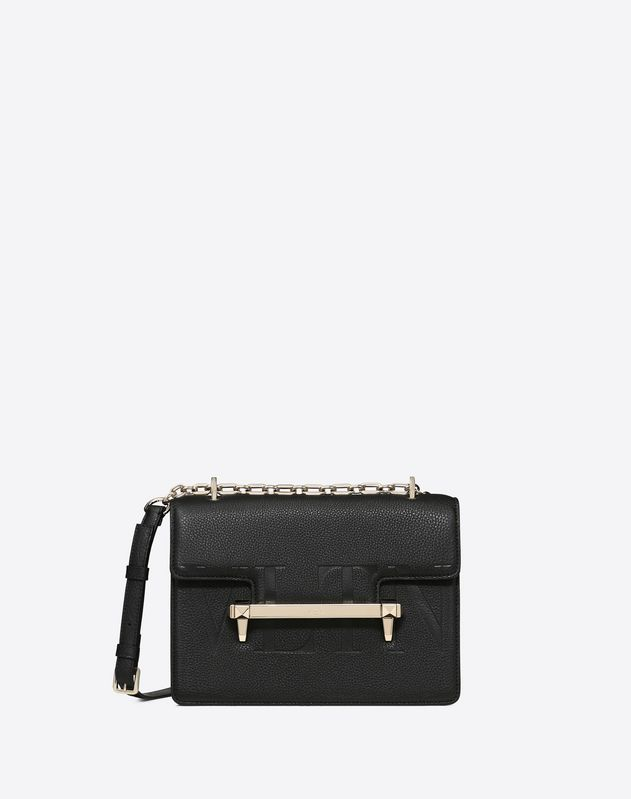 Medium Uptown Chain Bag