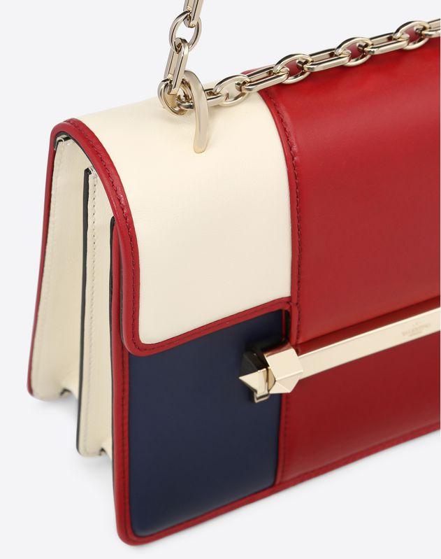 Medium multicolor Uptown shoulder bag