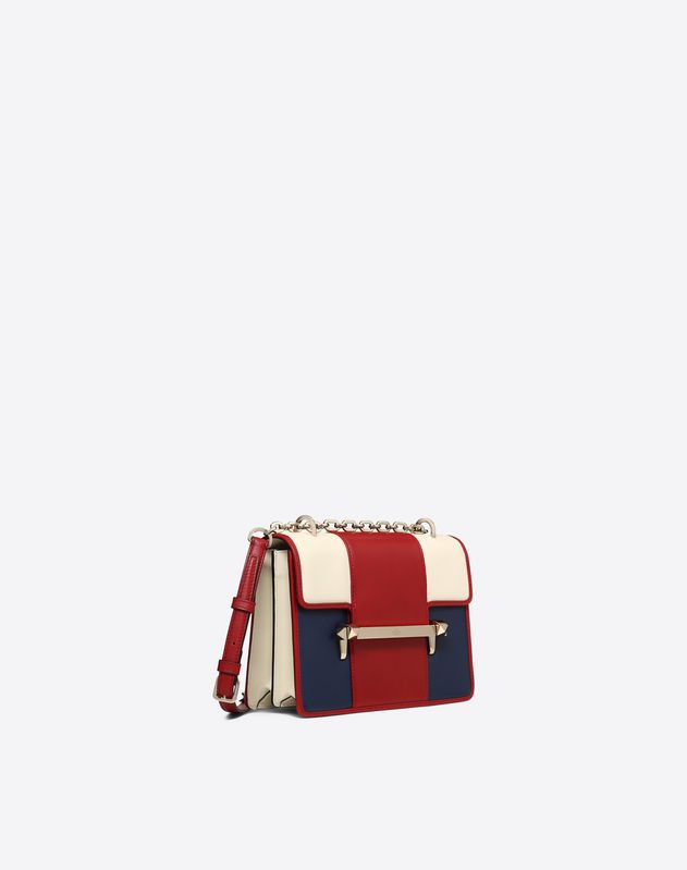 Medium multicolor Uptown shoulder bag