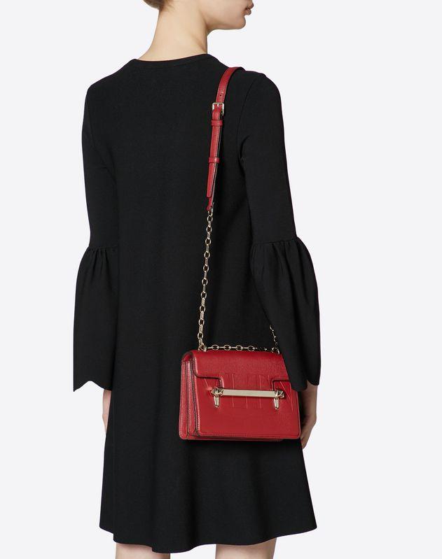 Small VLTN Uptown shoulder bag