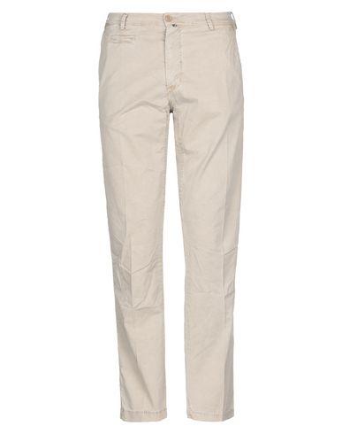 Фото - Повседневные брюки от JAGGY цвет песочный
