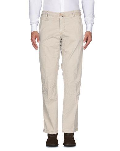 Фото 2 - Повседневные брюки от JAGGY цвет песочный