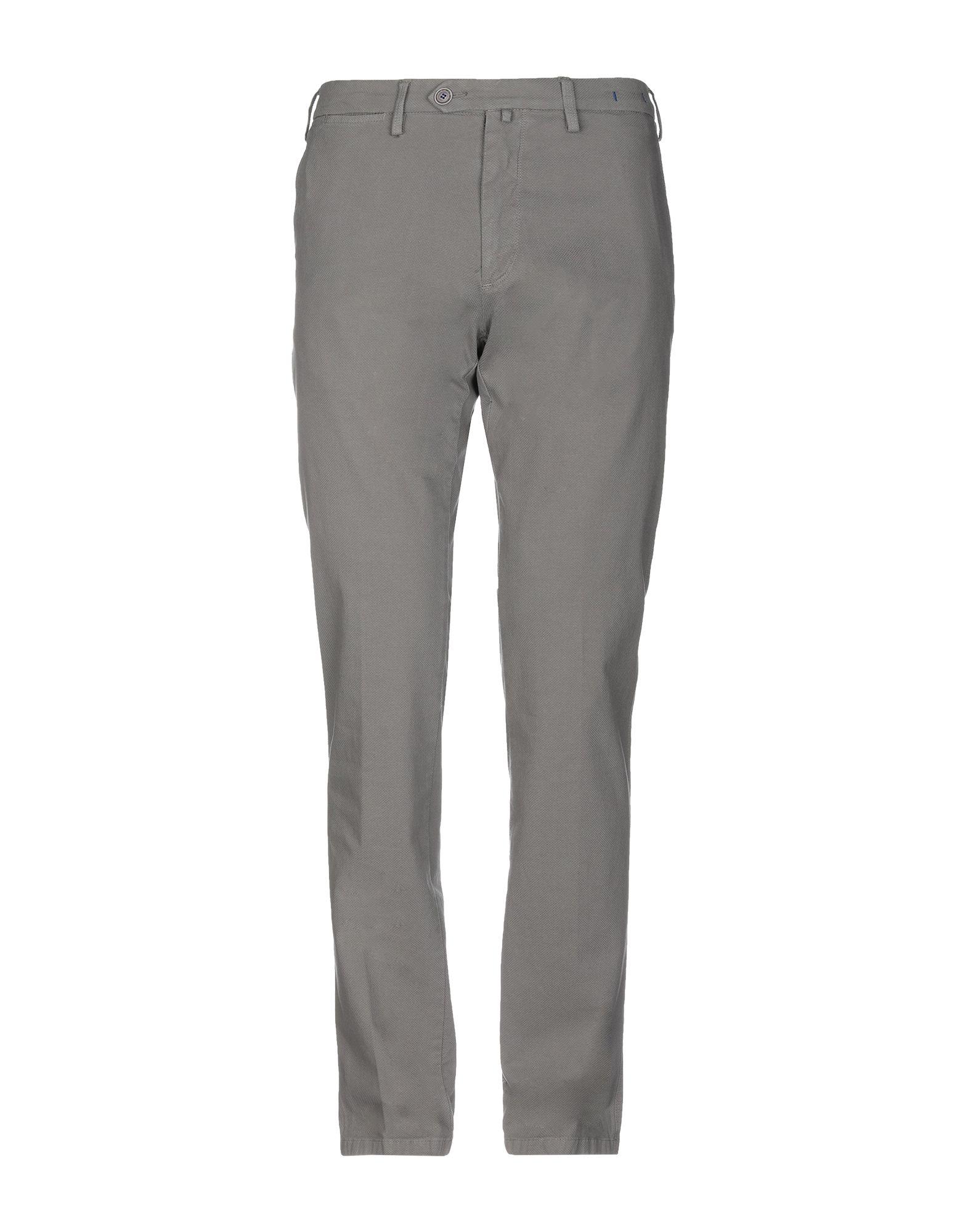 CHINOS & COTTON Повседневные брюки