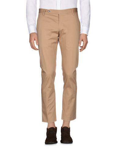 Фото 2 - Повседневные брюки от ENTRE AMIS цвет верблюжий