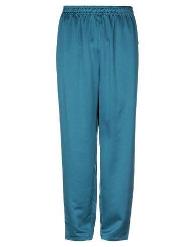 Фото - Повседневные брюки от KAPPA x FAITH CONNEXION цвет цвет морской волны