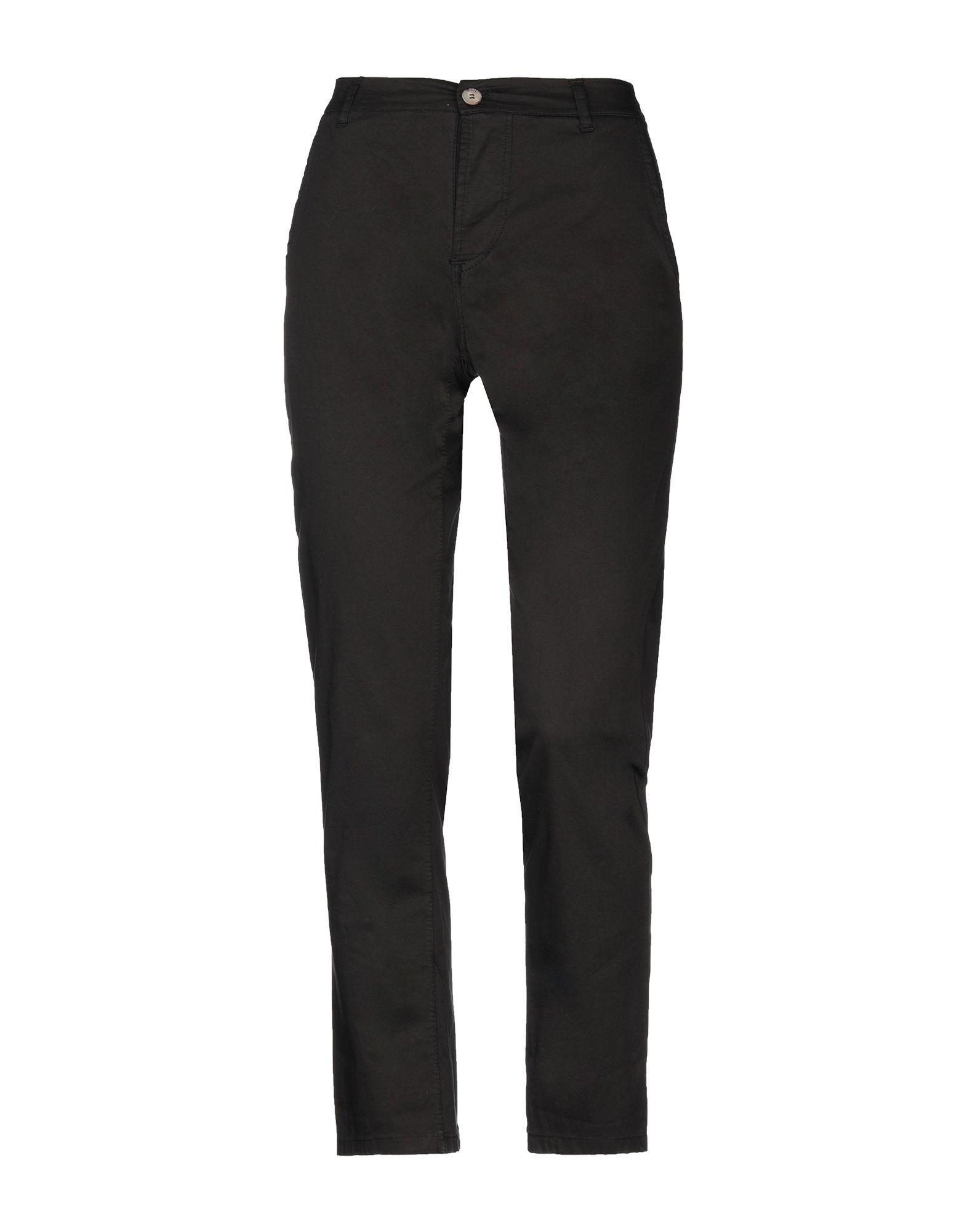 ANDREA MORANDO Повседневные брюки 19 70 genuine wear повседневные брюки