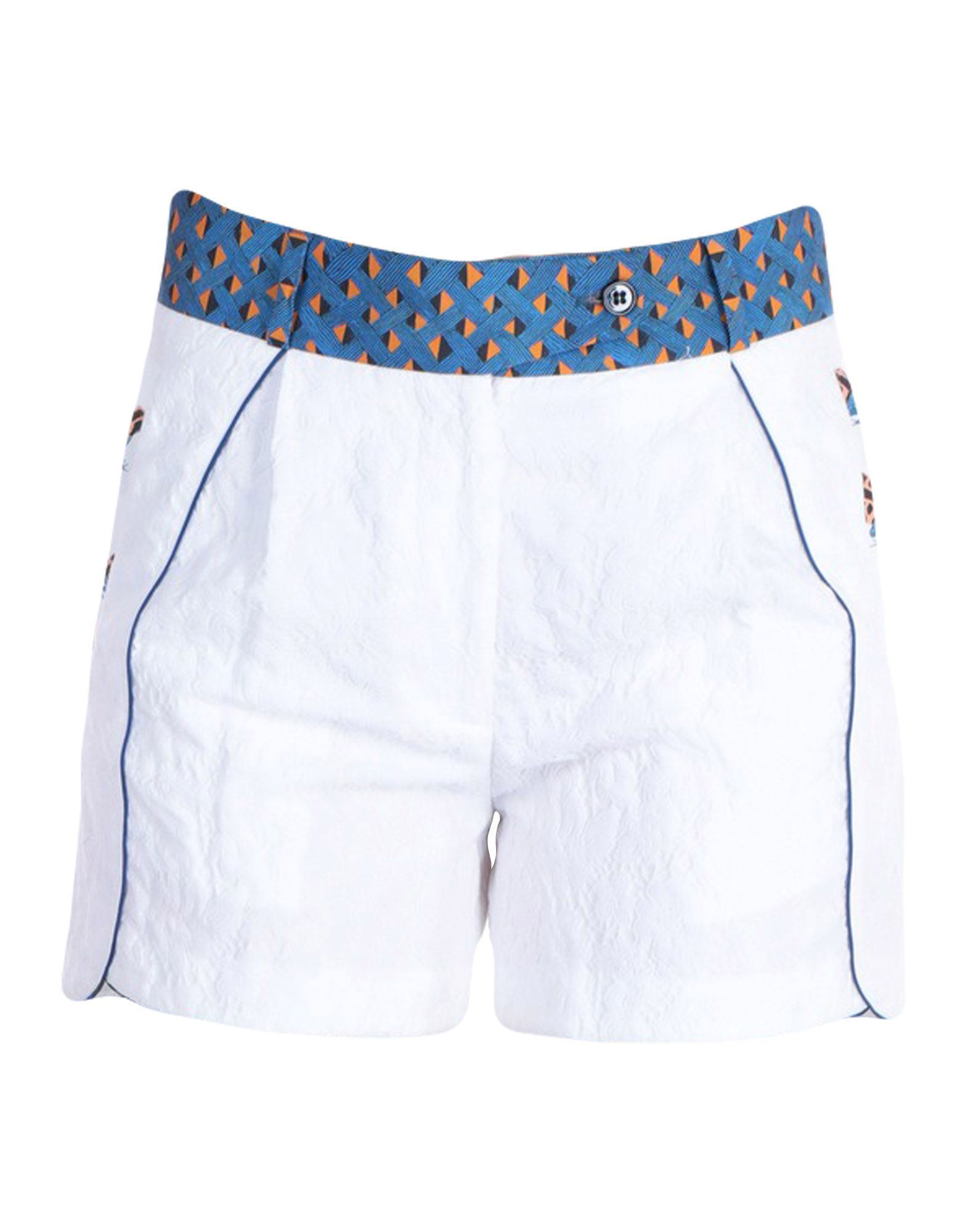 MAURO GRIFONI Повседневные шорты mauro grifoni шорты для плавания