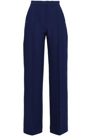 PERSEVERANCE Crepe wide-leg pants