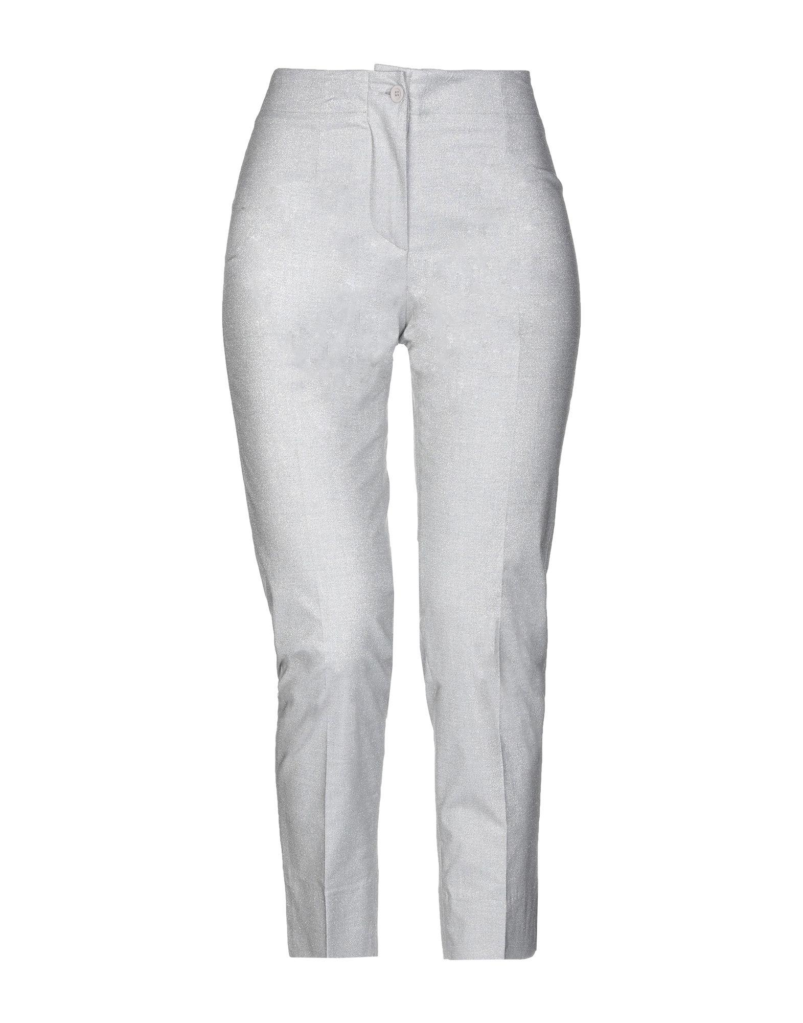 AMINA RUBINACCI Повседневные брюки amina rubinacci широкие брюки с завязками