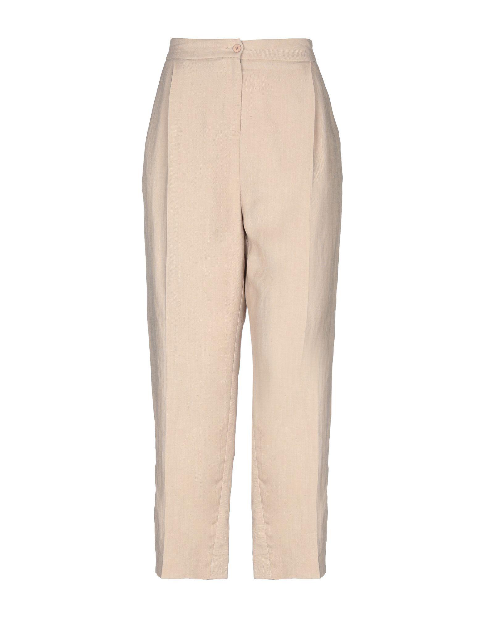 BRERA Повседневные брюки brera вьетнамки
