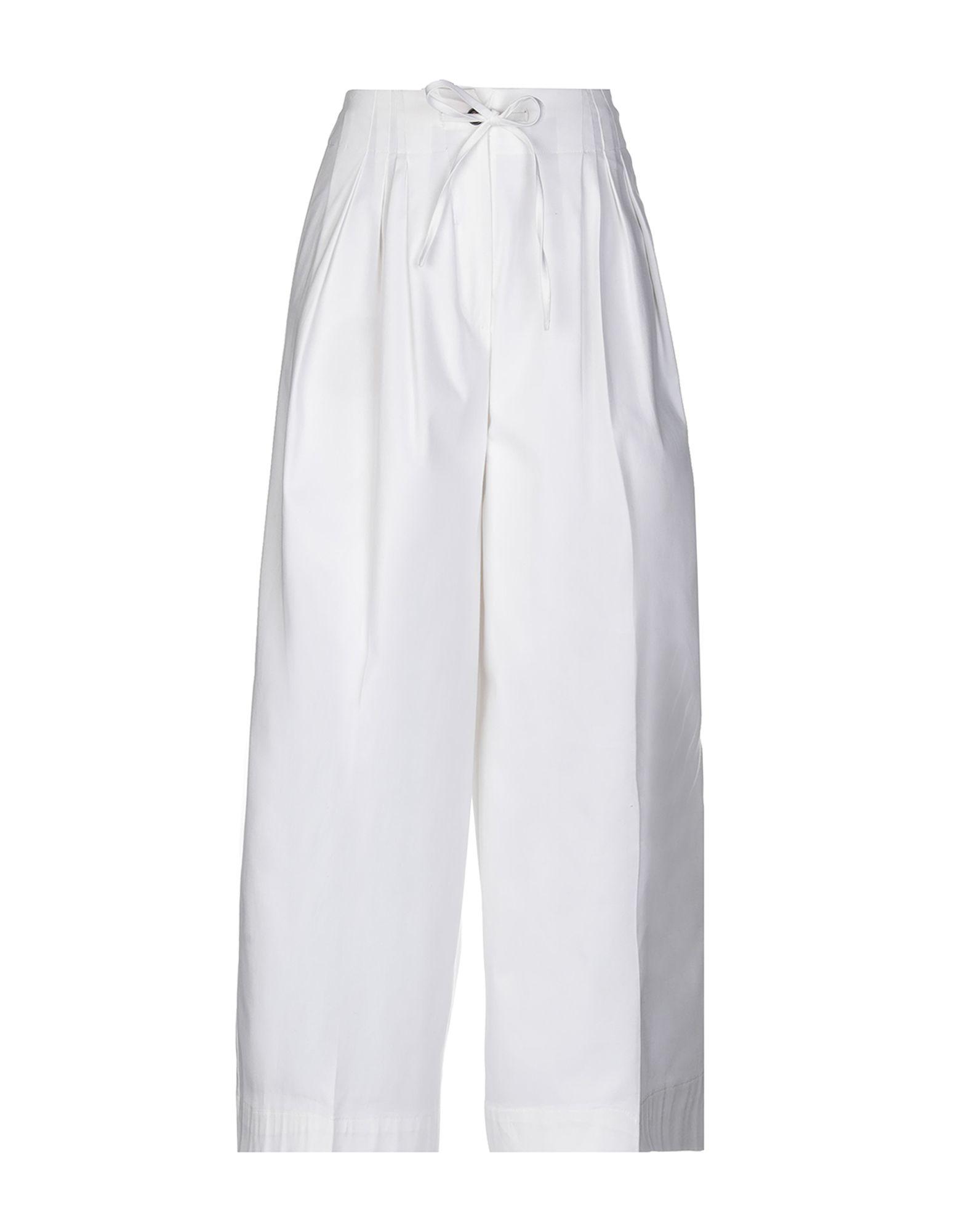ALBERTO BIANI Повседневные брюки брюки alberto biani брюки зауженные