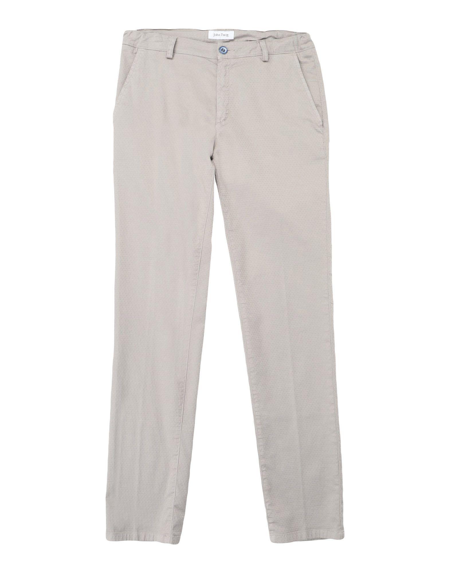 цены JOHN TWIG Повседневные брюки