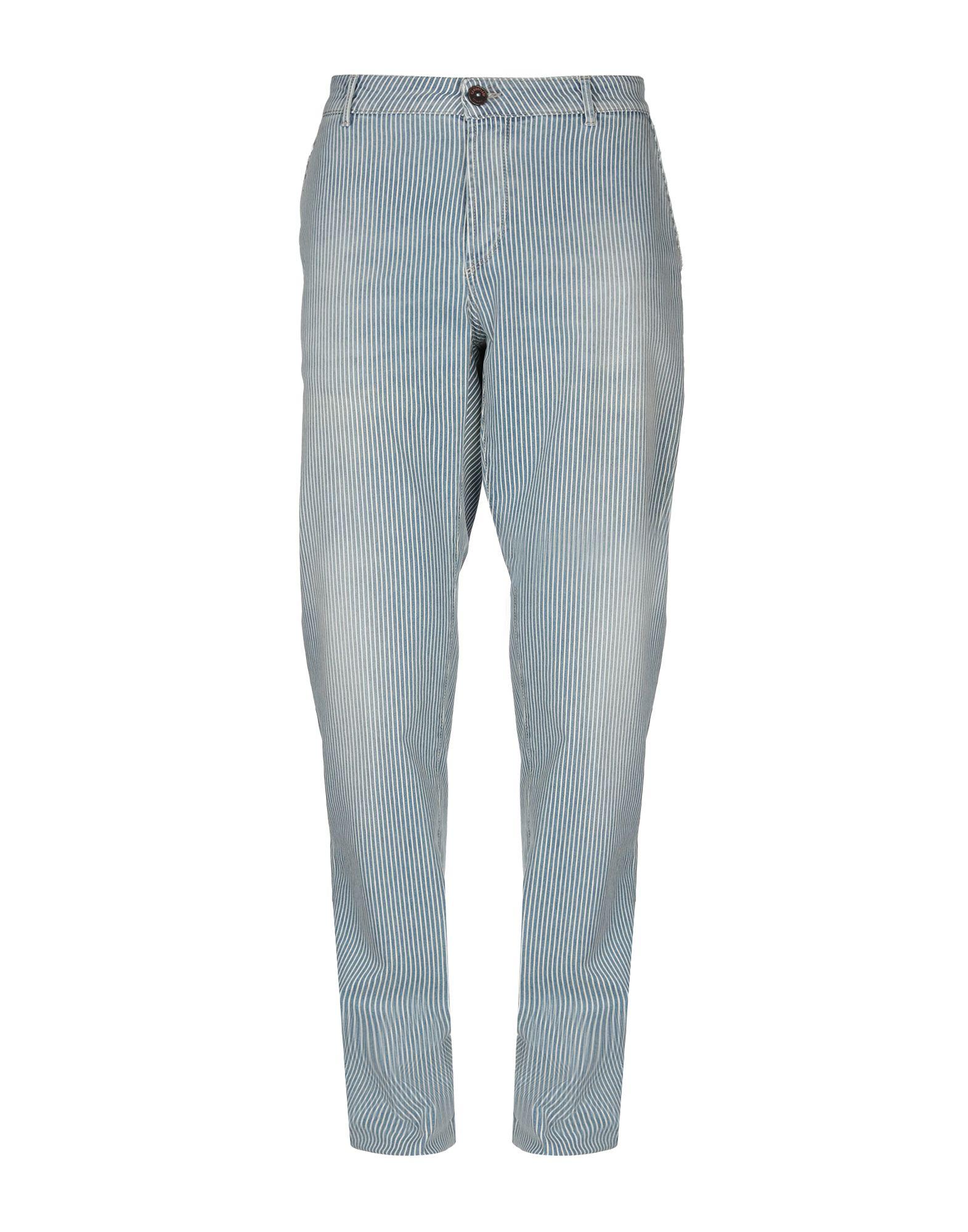 цена CAMOUFLAGE AR AND J. Джинсовые брюки