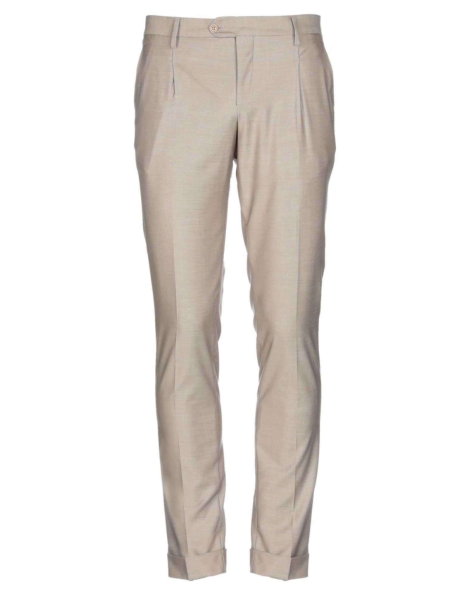 цена на ROY BLANCO Повседневные брюки