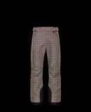MONCLER CASUAL PANTS - Casual pants - men