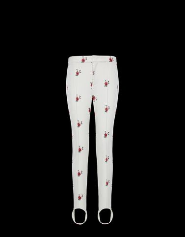 dbb0bd35cedcc Moncler CASUAL PANTS for Woman, Casual pants | Official Online Store