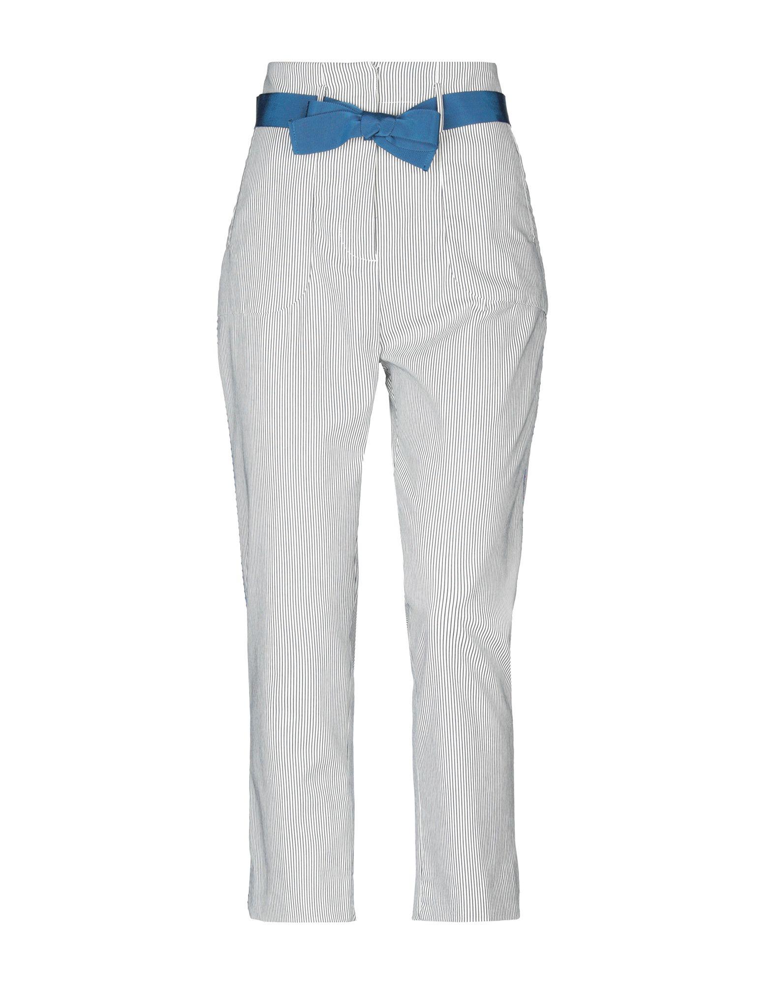TERESA DAINELLI Повседневные брюки mother teresa