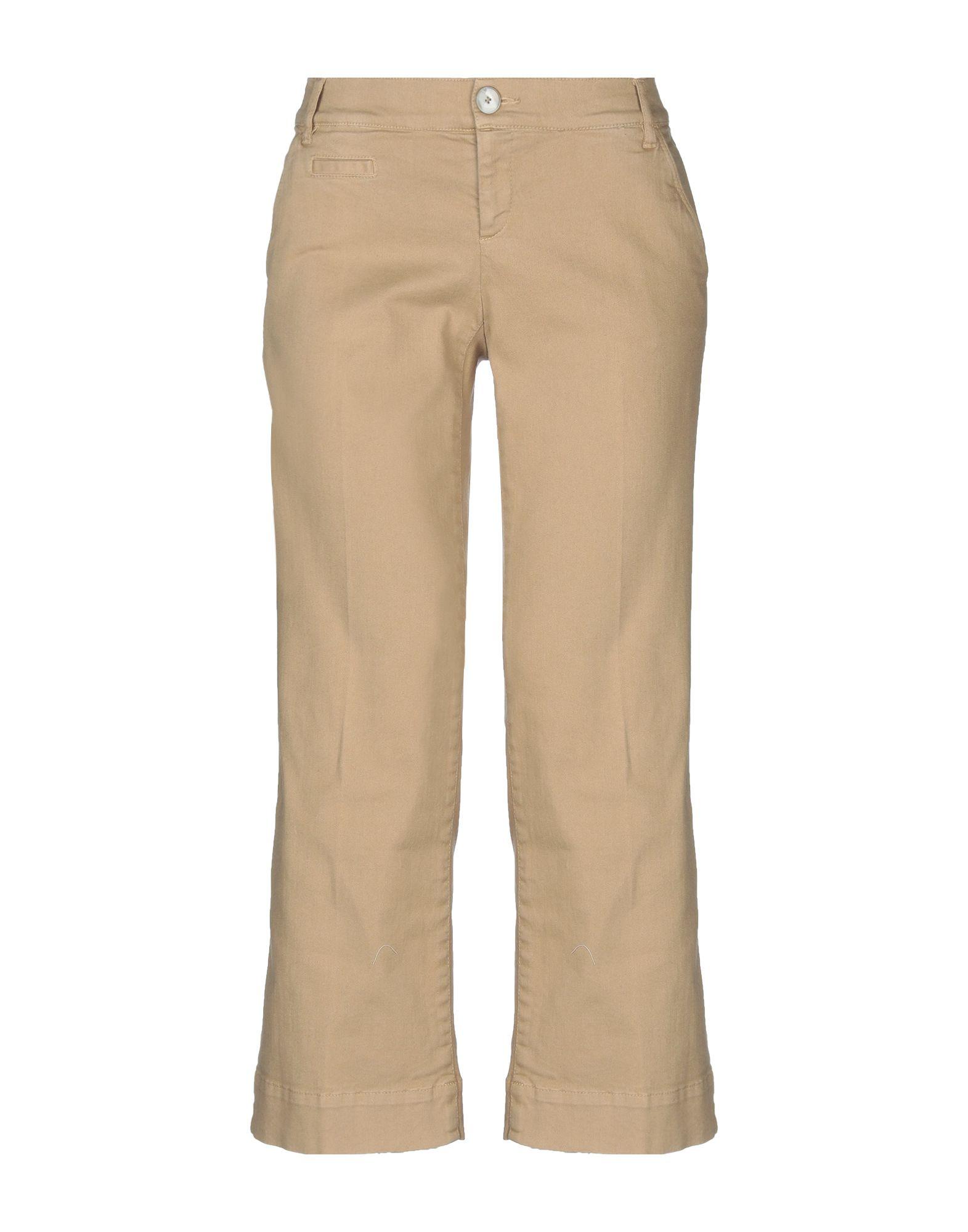 HAMPTON BAYS Джинсовые брюки