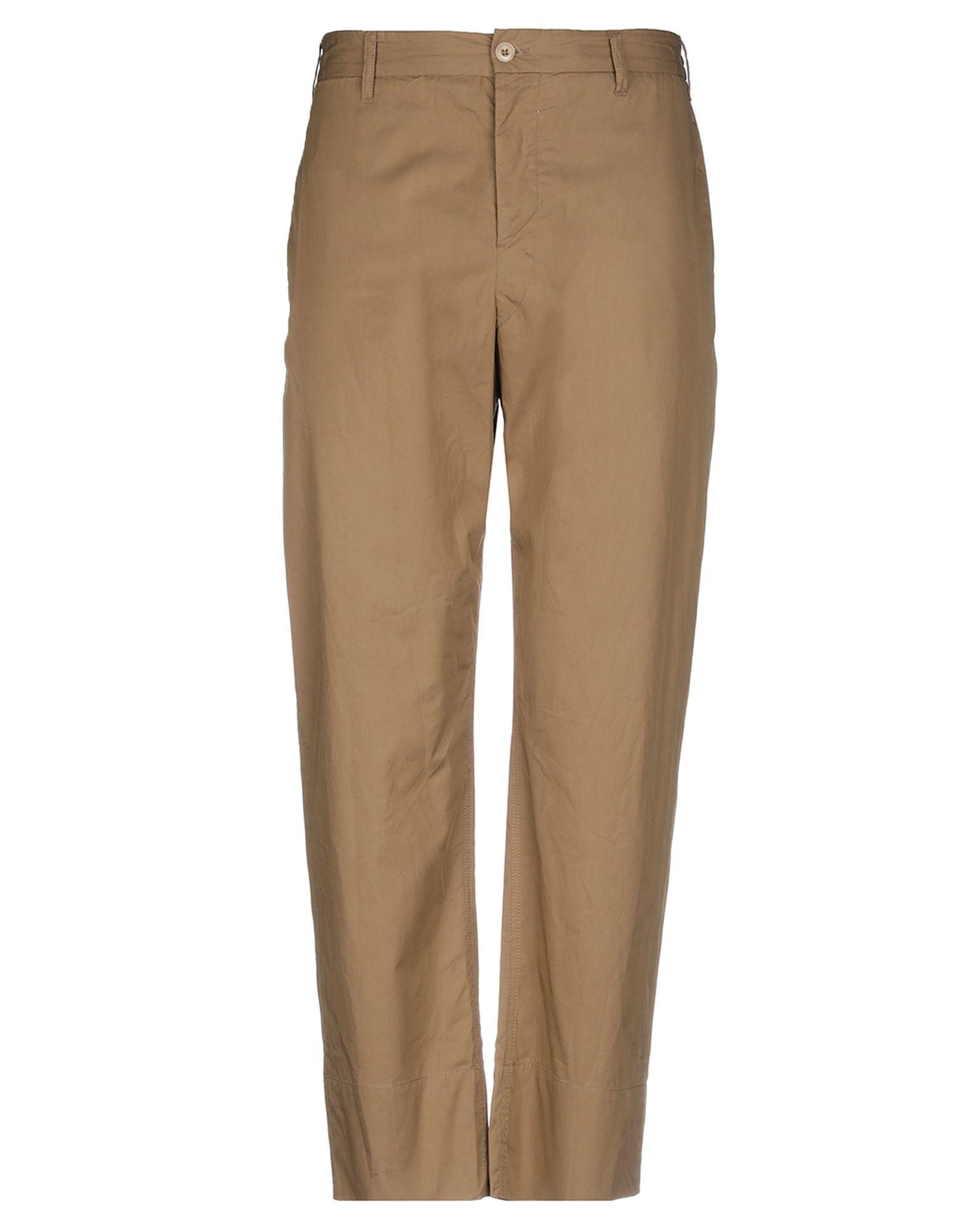 LEMAIRE Повседневные брюки tchui свободный размер