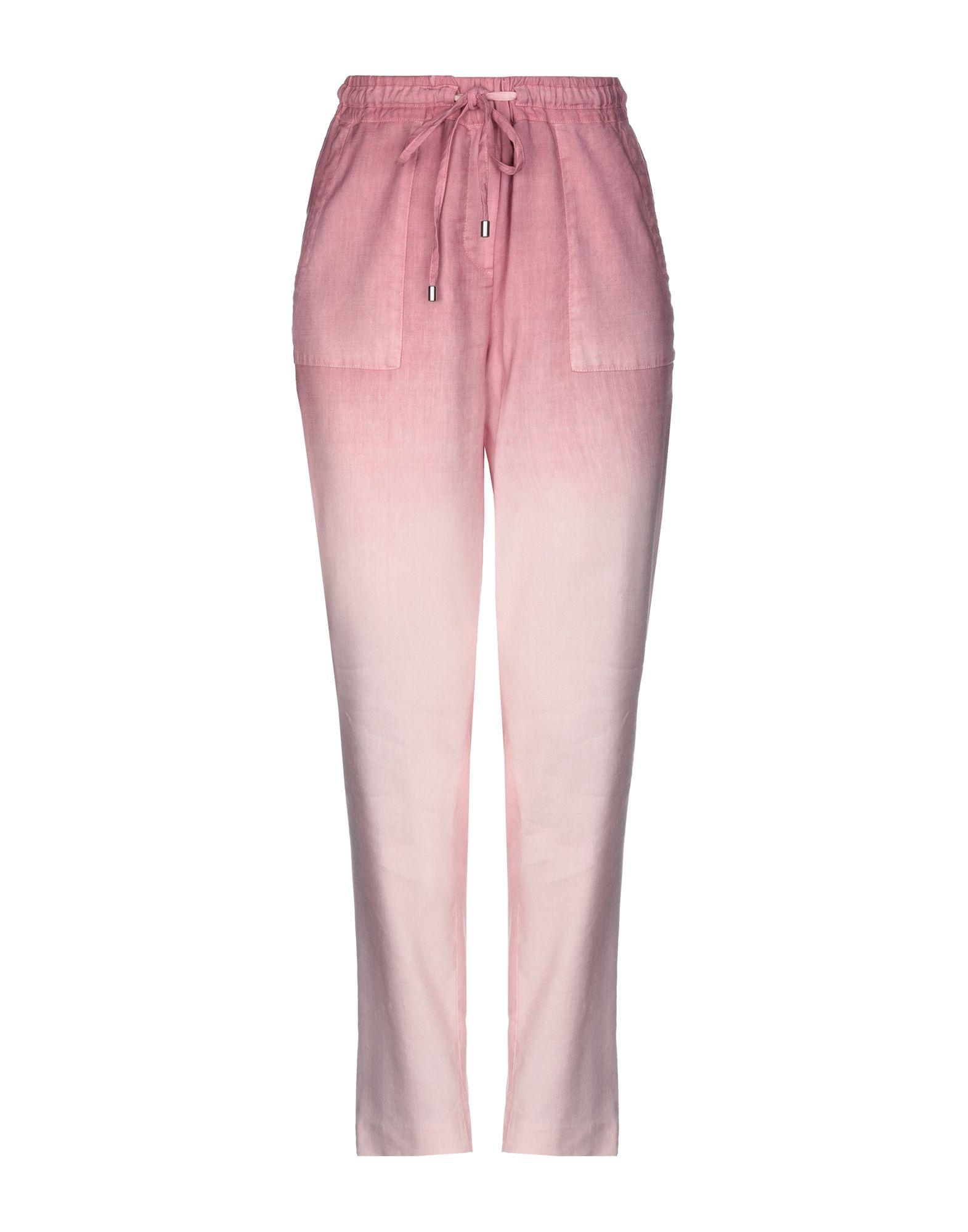 ROSSANO PERINI Повседневные брюки rossano bisconti