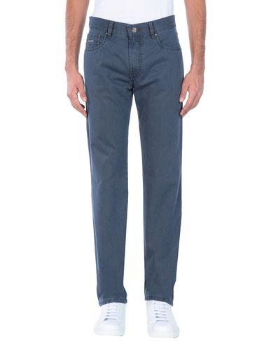 Купить Повседневные брюки синего цвета