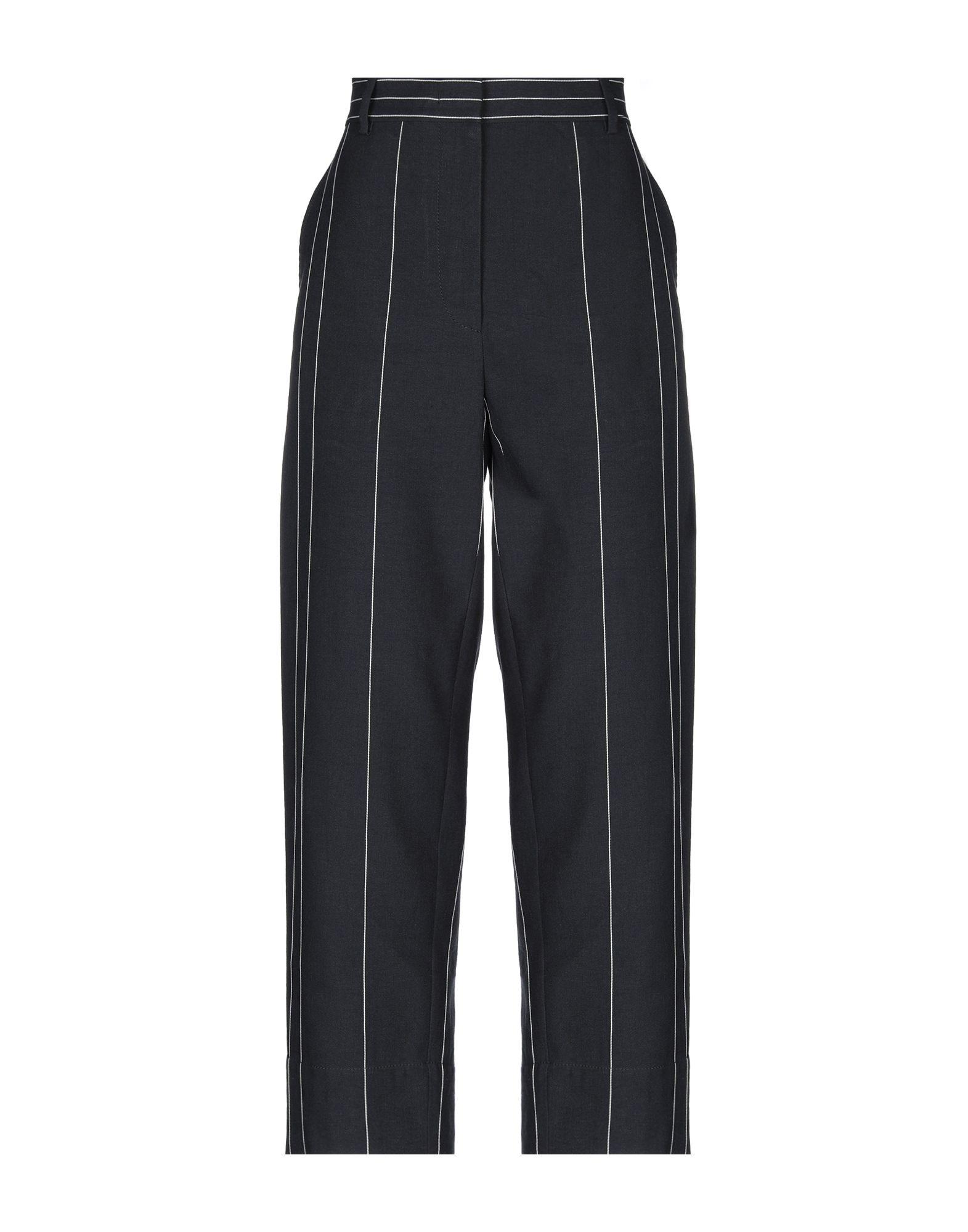 CEDRIC CHARLIER Повседневные брюки cedric charlier брюки cedric charlier a030440270 206 розовый
