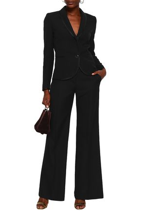VANESSA SEWARD Wool wide-leg pants