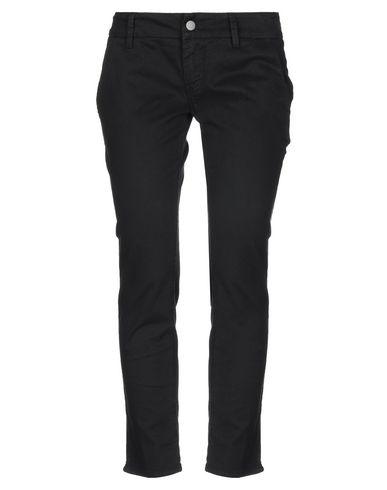 Фото - Повседневные брюки от 2W2M черного цвета